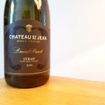 Chateau St. Jean, Benoist Ranch Syrah 2013, Sonoma Coast, California, Wine Casual
