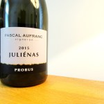 Domaine Pascal Aufranc, Probus Juliénas 2015, Beaujolais, France, Wine Casual