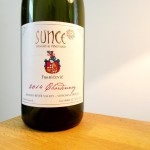 Sunce Winery & Vineyard, Chardonnay 2014, Sichel Vineyard, Russian River Valley, Sonoma County, California, Wine Casual