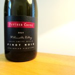 Panther Creek, Schindler Vineyard Pinot Noir 2014, Eola-Amity Hills, Willamette Valley, Oregon, Wine Casual