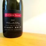 Panther Creek, Schindler Vineyard Pinot Noir 2014, Eola-Amity Hills, Willamette Valley, Oregon, Wine Casual