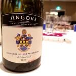 Angove Family Winemakers, Grenache Shiraz Mourvedre 2010, McLaren Vale, Australia, Wine Casual