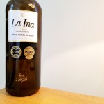La Ina, Fino Sherry, Spain, Wine Casual