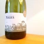 Château de Nages, Costières de Nîmes Protégée Vieilles Vignes 2017, Rhone, France, Wine Casual