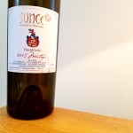 Sunce Winery & Vineyard, Meritage 2015, Winemaker's Reserve Franicevic Series, Sonoma County, California, Wine Casual
