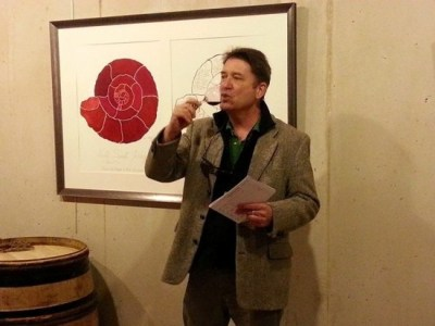 Yes, A Burgundy-Only Wine Portal Does Exist:  My Review of Elden Selections, Dennis Sherman, Wine Casual