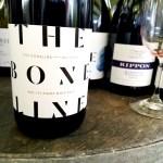 The Boneline, Wai-iti Pinot Noir 2017, Waipara, New Zealand, Wine Casual