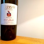 Sunce Winery & Vineyard, Reserve Malbec 2015, Arrowhead Vineyard – Block K, Sonoma Valley, California, Wine Casual