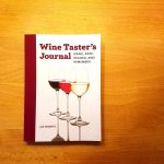 Book Review: The Wine Taster's Journal – A Wine Lover's Little Black Book
