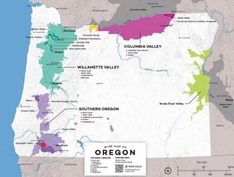 Oregon Biodynamic Wine in the Spotlight: Stunning Examples from Troon Vineyard and Winderlea Vineyards & Winery