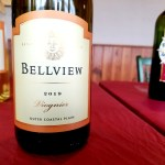 Bellview Winery, Estate Grown Viognier 2019, Outer Coastal Plain, New Jersey, Wine Casual
