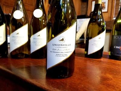 Unionville Vineyards, Pheasant Hill Chardonnay 2017, New Jersey, Wine Casual