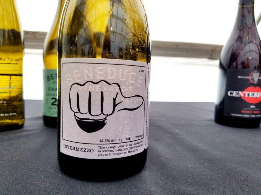 Beneduce Vineyards, Intermezzo 2019, New Jersey, Wine Casual