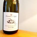 Domaine de l'Idylle, Anne de Chypre 2018, Roussette de Savoie, France, Wine Casual