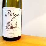 Forge Cellars, Riesling 2013, Finger Lakes, New York, Wine Casual