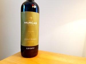 Esporão, Quinto Dos Murças, Minas 2018, Douro, Portugal, Wine Casual