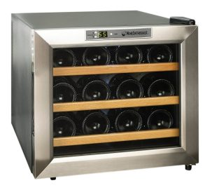 Wine Enthusiast 272 03 13W Silent 12 W