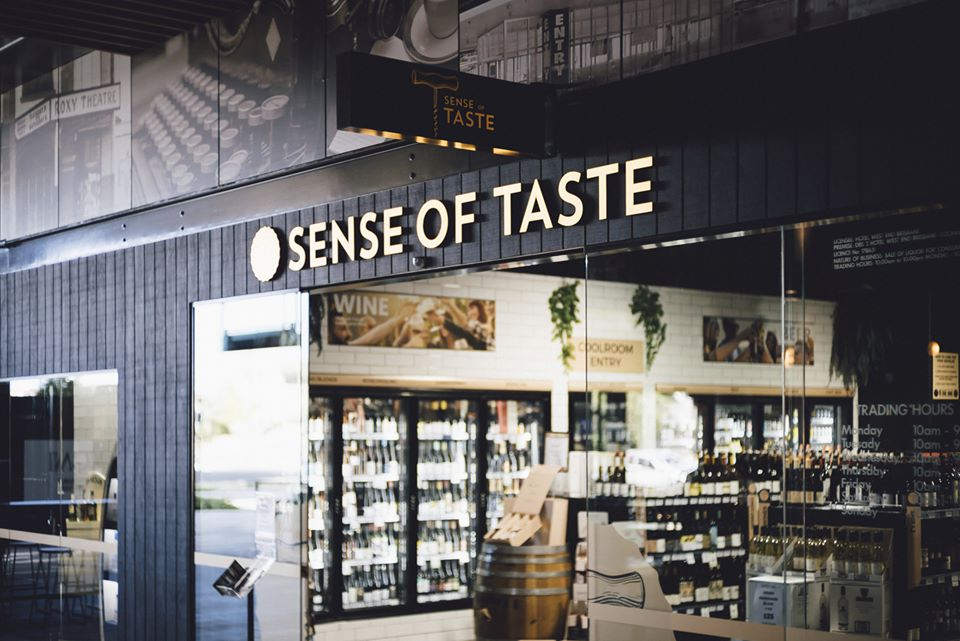 Wine Chats Podcast | Sense of Taste Coorparoo Hamilton wine sponsor