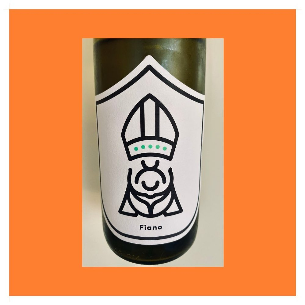 The Pawn Wine Co - Fiano | Wine Chats Podcast