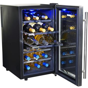 NewAir 18 Bottle Wine Cooler