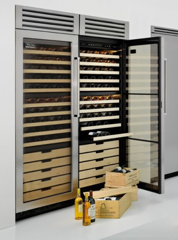 Wine Cooler Care