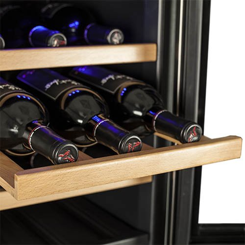 Koldfront 24 Bottle Wine Cooler