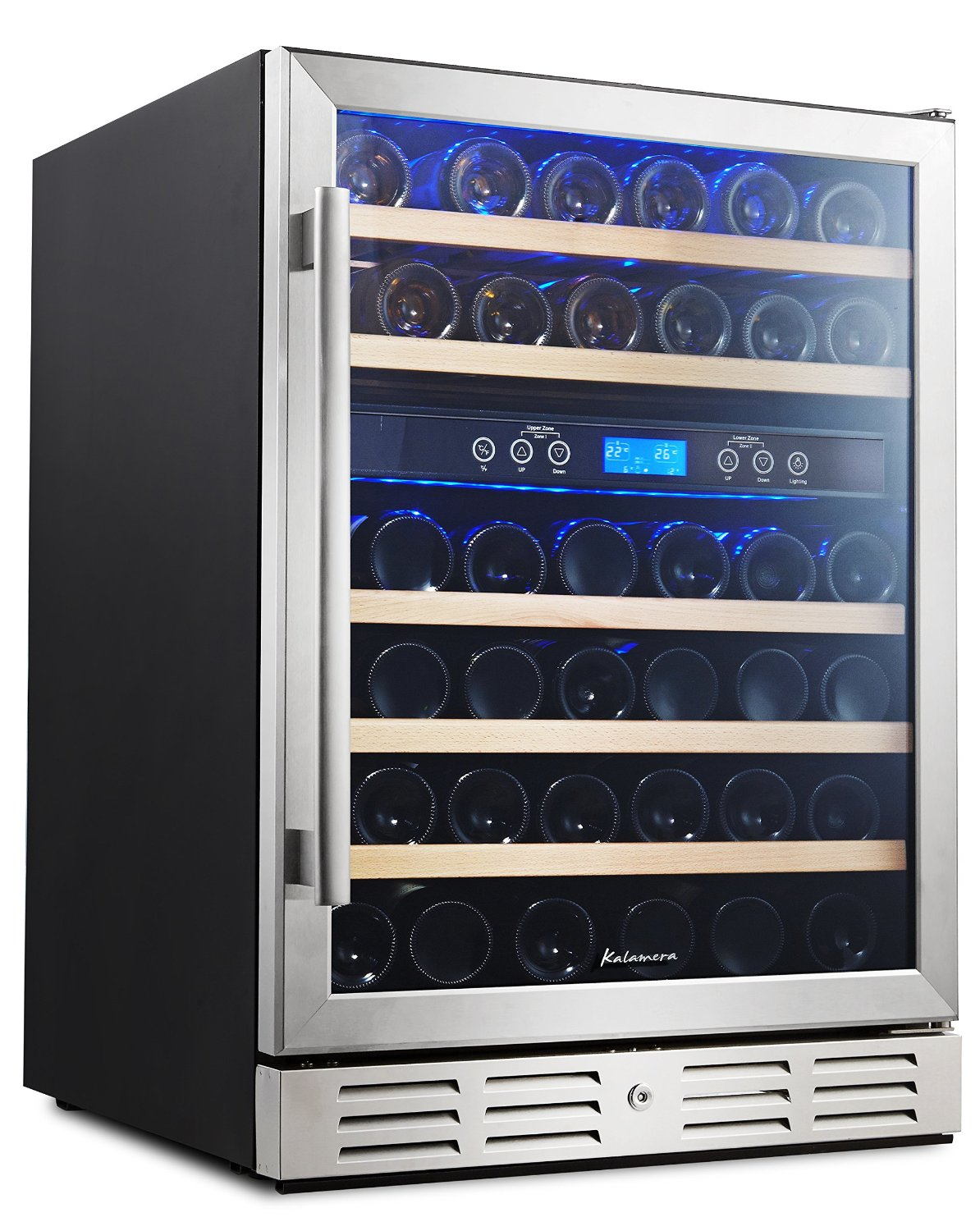 Wine Refrigerator Reviews >> The Best Wine Coolers Reviews Tips