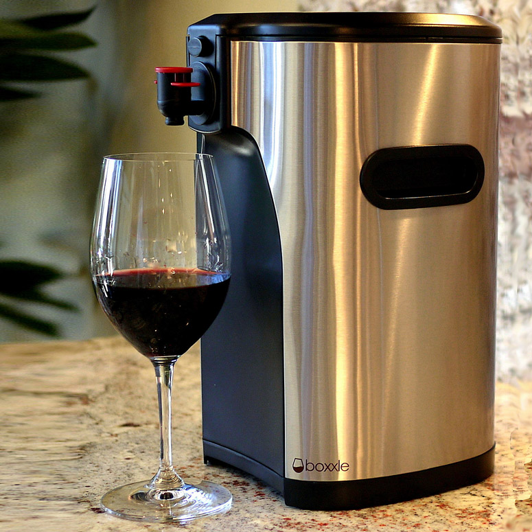 How To Choose The Right Wine Dispenser For Your Home