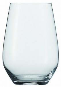 Schott Zwiesel Tritan Crystal Glass Forte Collection