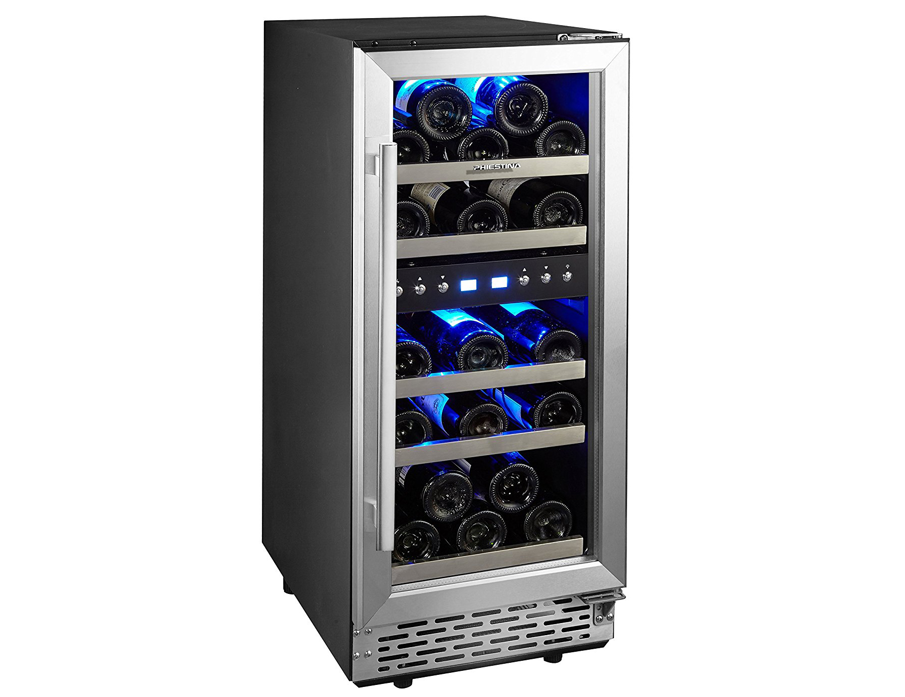 Phiestina 29 Bottle Wine Cooler Review