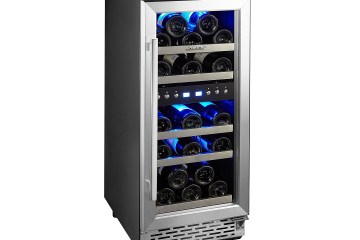Phiestina 29 bottle wine cooler