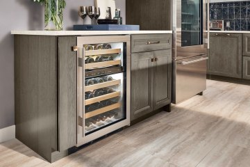 Do You Really Need to Own a Wine Fridge?