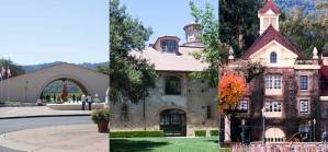 famous napa valley wineries