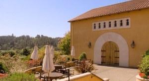 Green Valley wine trail