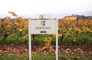 Judd's Hill