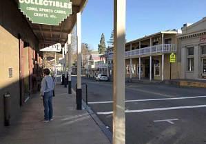 Main Street Sutter