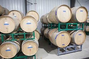 barrels alta colina