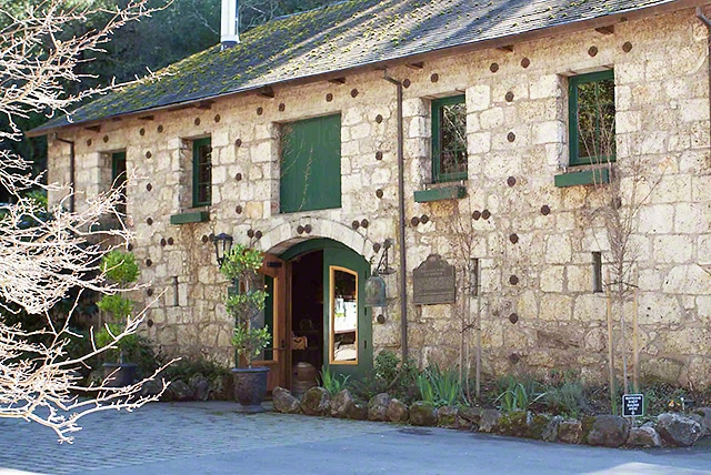 100 year old wineries in Sonoma
