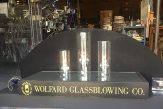 Wolfard Glass Blowing