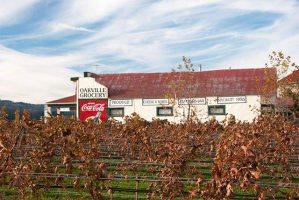 December wine country getaway