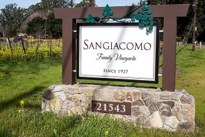 Sangiacomo Family Vineyards