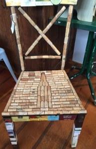 Wine Chair