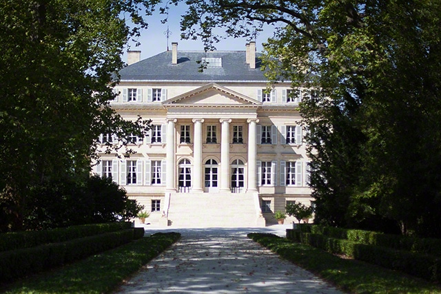 visit Chateau Marguax