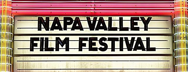Napa film festival information