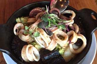 Monterey Squid