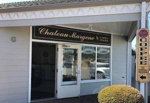 Chateau Margene Tasting Room in Morro Bay