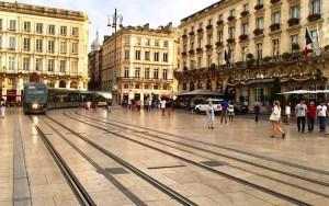 City of Bordeaux