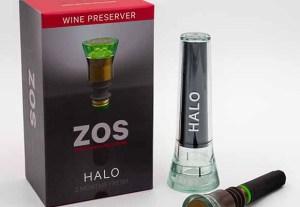 Halo Wine Preserver