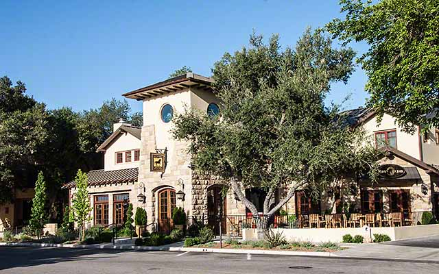 Where to stay in Paso Robles