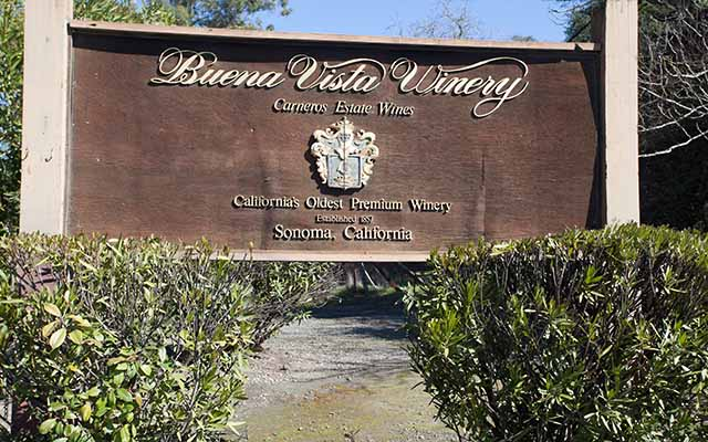 quick wine country getaway